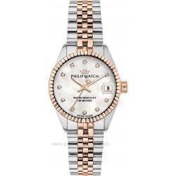 Philip Watch Caribe diamonds women's watch R8253597562
