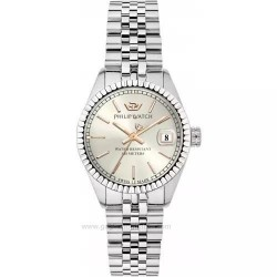 Philip Watch Caribe Urban R8253597567 womens quartz watch