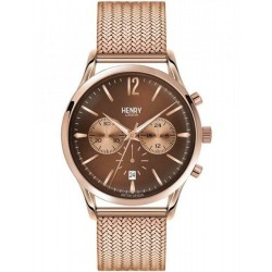orologio henry london uomo hl41cm0056