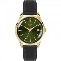 orologio henry london uomo hl39s0100