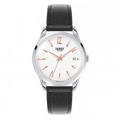 orologio henry london uomo HL39-S-0005