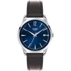 orologio henry london uomo hl39s0031