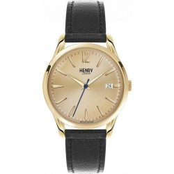 henry london unisex watch hl39s0006