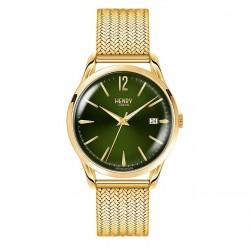 Henry London Unisex-Uhr hl39m0102