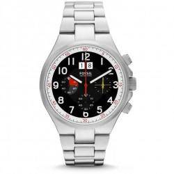 montre fossile homme ch2909