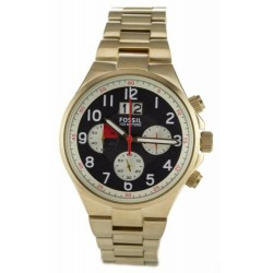 montre fossile homme CH2911