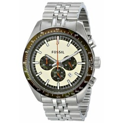 montre fossile homme ch2913