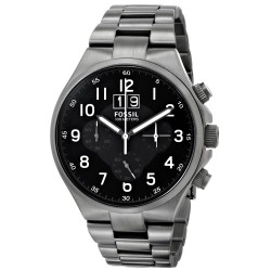 montre fossile homme ch2905