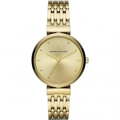 Emporio Armani Ladies Watch AX5902