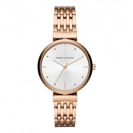 Emporio Armani Ladies Watch AX5901