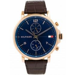 tommy hilfiger men's watch 1710418