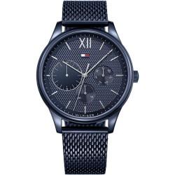 tommy hilfiger men's watch 1791421