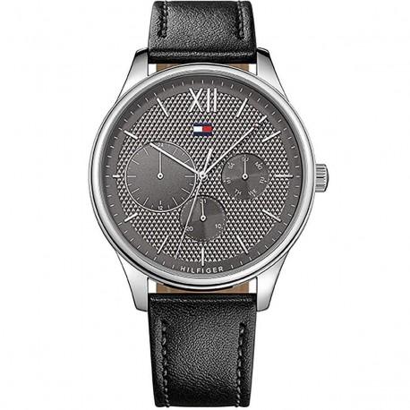 tommy hilfiger men's watch 1791417