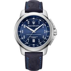 maserati men's watch r8851121003