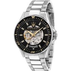 orologio maserati uomo r8823140002