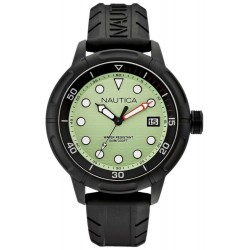 men's nautical watch A17618G
