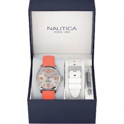orologio nautica donna A11627M