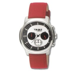 breil watch woman red