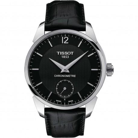 orologio tissot uomo T0704061605700