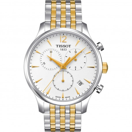 tissot men's watch T0636172203700