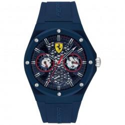 multifunction watch man scuderia ferrari aspire 0830788