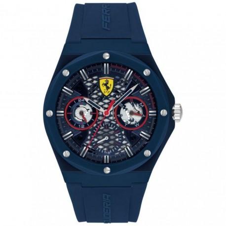 Multifunktionsuhr Herren Scuderia Ferrari Aspire 0830788