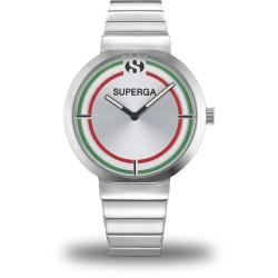 superga men's watch TSC090