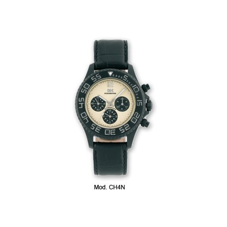 men's watch 3H ch4n