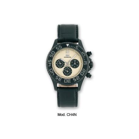orologio maschile 3H ch4n