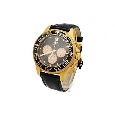 orologio maschile 3H ch2rs