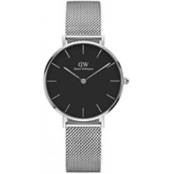 Daniel Wellington Watch Analog Quartz unisex Steel bracelet