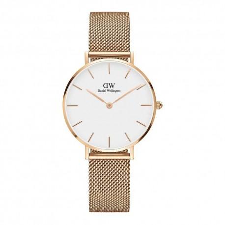Daniel Wellington Часы Классические Аналоговые Кварцевые часы для Женщин