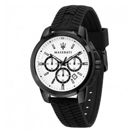 maserati men's watch R8871621010