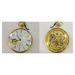 montre de poche AL17