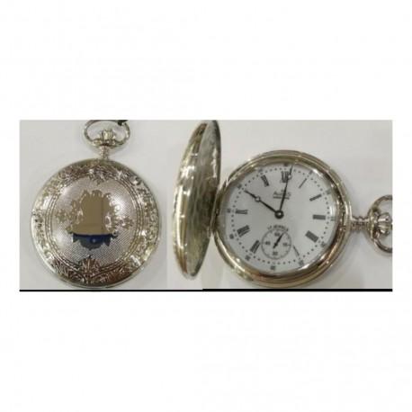 Alphis AL29 pocket watch