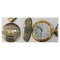 Alphis AL45 pocket watch