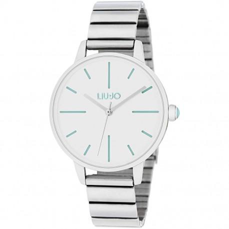 Liujo Woman Only Time Watch