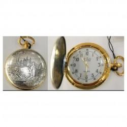 orologio da tasca Alphis AL37