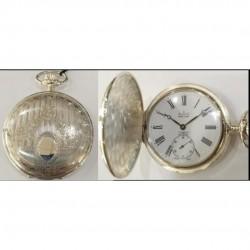 Alphis AL02A pocket watch