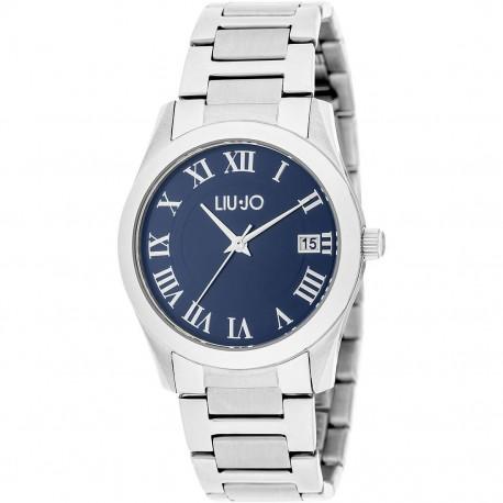 Watch Only Time Woman Liujo Roman