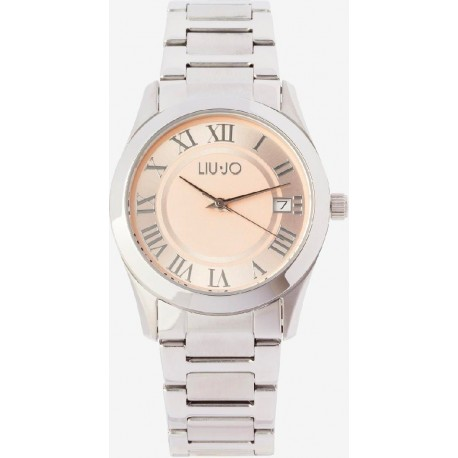 LIU JO Woman Watch Dial Analogue