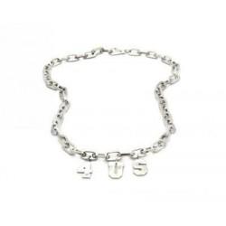 necklace man cesare paciotti 4ucl0119