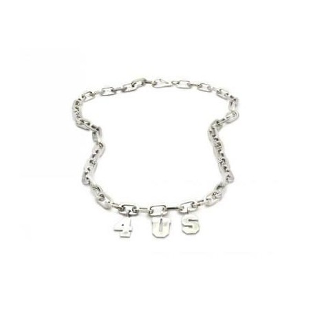 necklace man cesare paciotti 4ucl0119