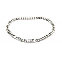 Halskette Mann Cesare Paciotti 4US aus poliertem Edelstahl 4ucl0127