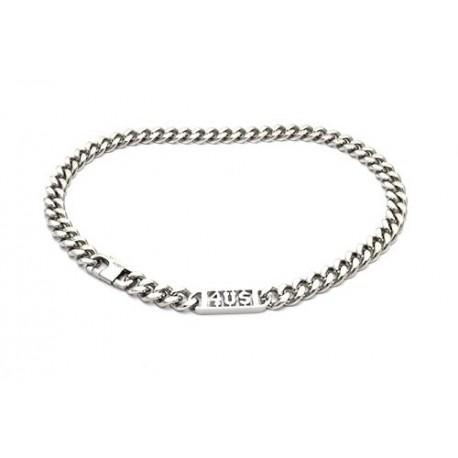 Ожерелье Мужчин Cesare Paciotti 4US полированной Стали 4ucl0127