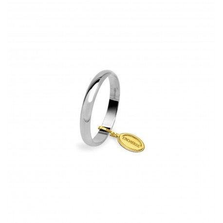 Wedding rings Unoaerre 3 gr