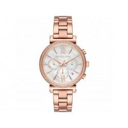 Uhr Michael Kors Damen MK6576