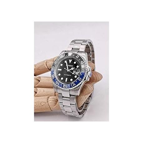 Uhr, Hermann Mann