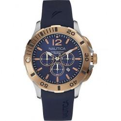 orologio uomo Nautica NAI19506G
