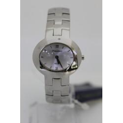 Часы Philip Watch модель kelis стали овальный циферблат движение кварца